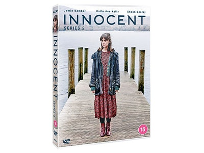 Innocent Series 2 DVD sweepstakes