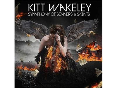SYMPHONY OF SINNERS AND SAINTS sweepstakes