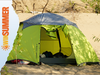 Bfull Pop Up Beach Tent sweepstakes