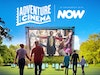 WIN A PAIR OF TICKETS TO AN ADVENTURE CINEMA OPEN-AIR SCREENING NEAR YOU sweepstakes