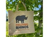 DVD COPY OF ENDANGERED SPECIES AND A 'HELPING RHINOS' CONSERVATION BUNDLE sweepstakes