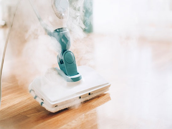 Russell Hobbs RHSM1001-G Steam and Clean Steam Mop sweepstakes