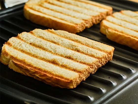 Aigostar 800W Sandwich Toaster and Deep Fill Toastie Maker sweepstakes