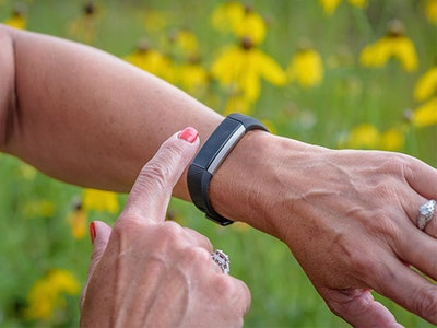 TEMINICE High-End Fitness Tracker sweepstakes