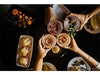 Win a Platinum Brunch Experience with Faces sweepstakes