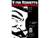 V for Vendetta: Behind the Mask Exhibition Prize sweepstakes