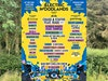 4 Tickets to the Electric Woodlands Festival sweepstakes