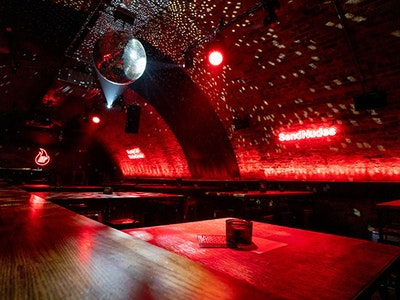 Win a Nightclub Experience worth £300 at Lit sweepstakes