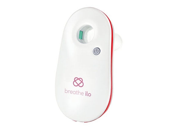 world's first CO2 fertility & cycle tracking device, breathe ilo, worth £284 sweepstakes