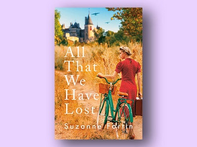 Win a copy of All That We Have Lost sweepstakes