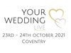 Win a pair of tickets to Your Wedding Live sweepstakes