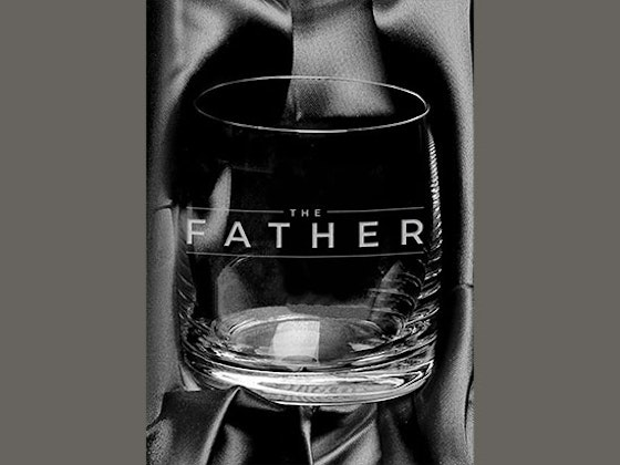 WIN AN EXCLUSIVE 'THE FATHER' NON-ALCOHOLIC SPIRIT AND BRANDED GLASSES SET AND A COPY OF THE ACADEMY AWARD®  WINNING FILM ON DVD sweepstakes