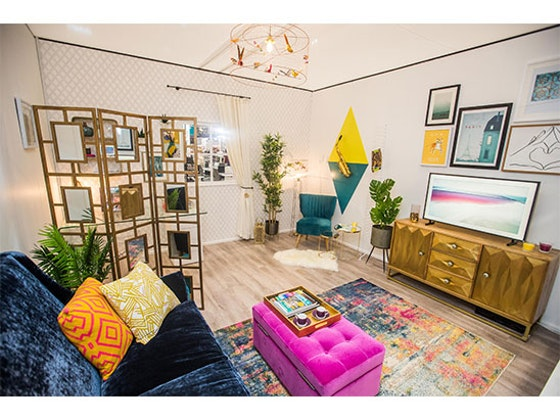 Win a Pair of tickets to Grand Designs Live 2021 sweepstakes