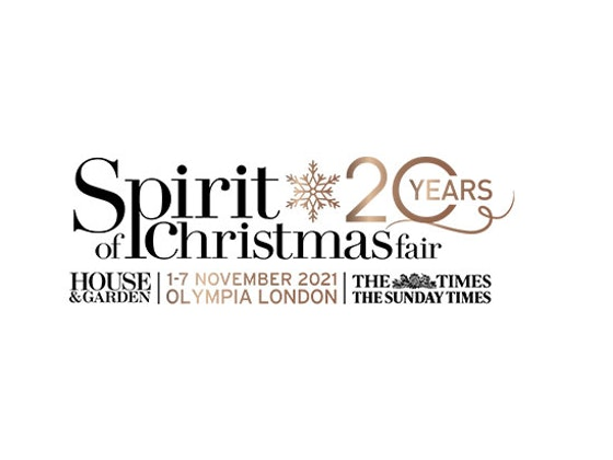 Win a Pair of Tickets to Spirit of Christmas Fair sweepstakes