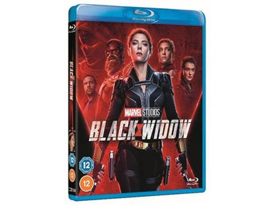 Marvel Studios' Black Widow has landed on 4K Ultra HD™, Blu-ray™ and to celebrate the release, we have a poster signed by Florence Pugh and Blu-Ray copies up for grabs! sweepstakes