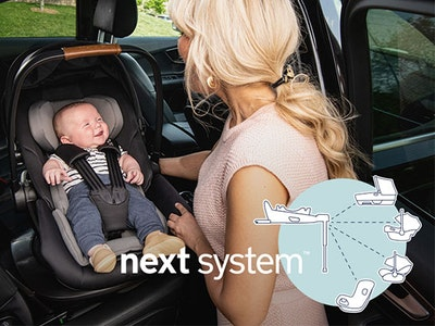 Win a Next System from Nuna sweepstakes