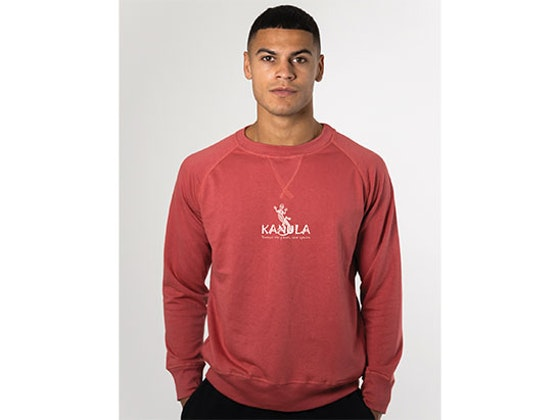 win their very own Kanula Sweatshirt in a colour and design of their choice! sweepstakes