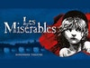 Win a pair of tickets to see Les Misérables in the West End sweepstakes