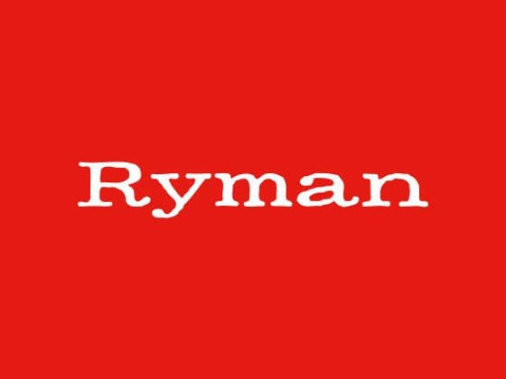 Win £150 with Ryman this Christmas sweepstakes