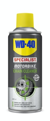 Wd40 sp mb chain cleaner