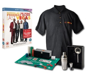 Last vegas merchandise image with pack shot