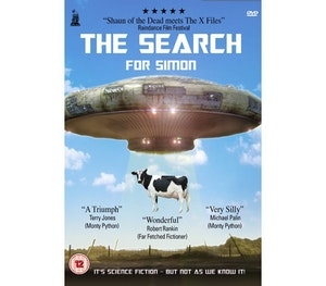 Thesearchforsimon packshot 2d