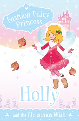 Holly and the christmas wish 2