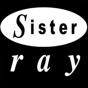 Sister ray square logo