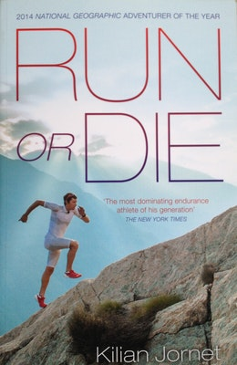 Run or die front cover 2