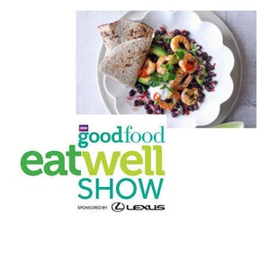 Eat well show
