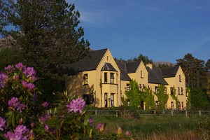 Lough inagh lodge ext1 2010