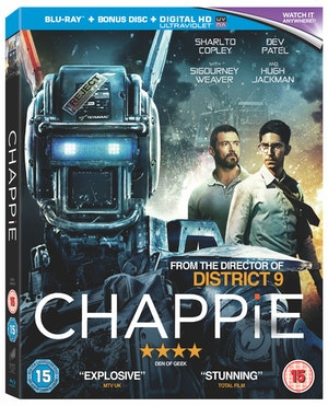 Chappie sbrc6385uv 3d o ring
