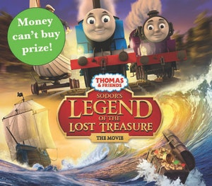 Win thomas movie sodor2