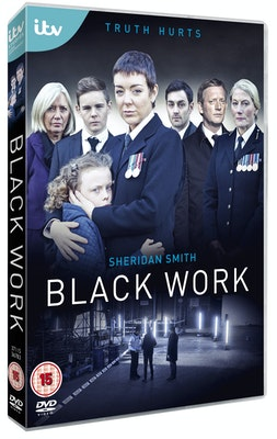 Blackwork dvd 3dpack