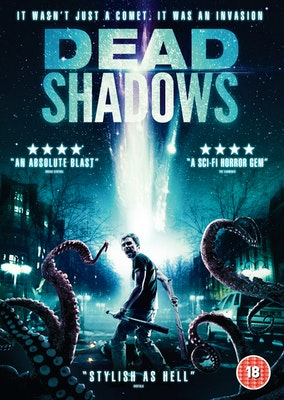 Dead shadows 2d dvd