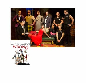 Theplay that goes wrong edited 1