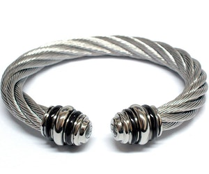 Celtic bracelet charriol