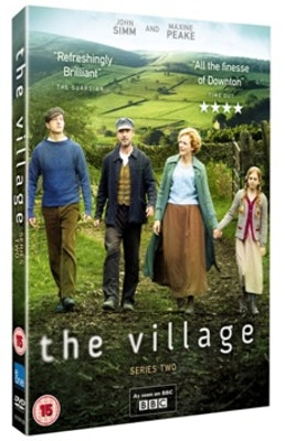 Thevillage3ddvd