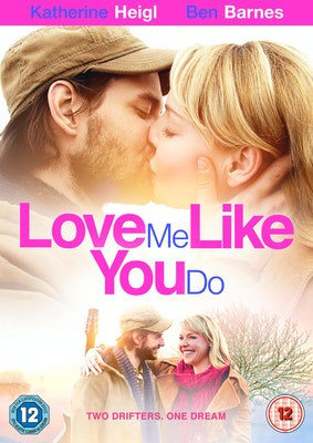 Love me like you do dvd 2d