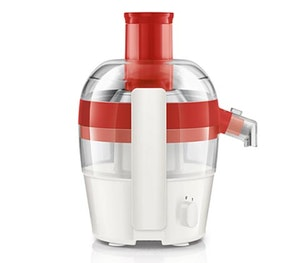 Win philips juicer