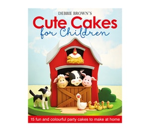 Win cute cakes cover for motherandbaby co uk